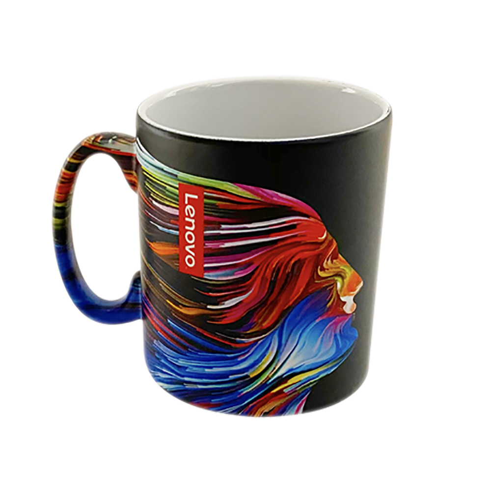 Durham Colour Fusion Photo Mug