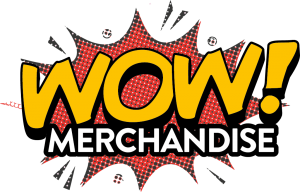 Wow Merchandise Logo