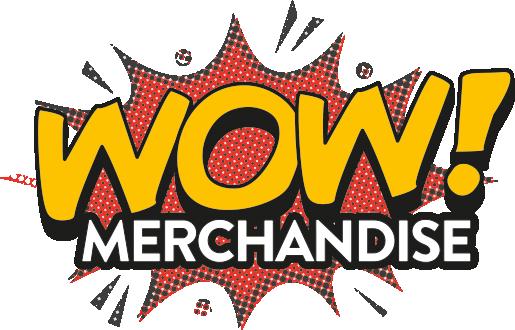 Wow Merchandise