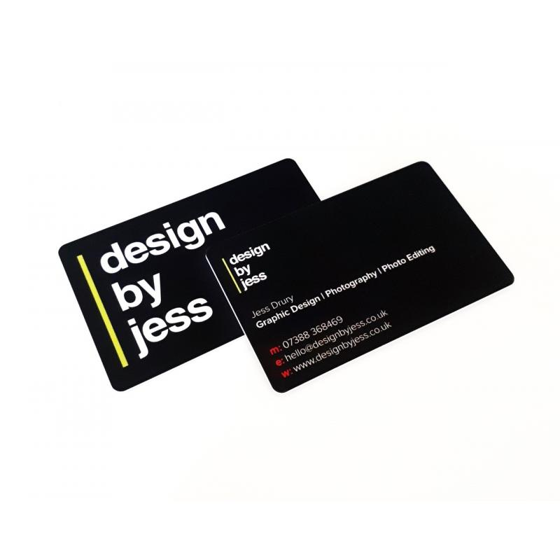 promotional rfid cards